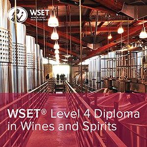 WSET Diploma