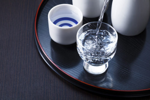 An Introduction to Sake, By Marina Giordano, WSET Certified Sake Educator