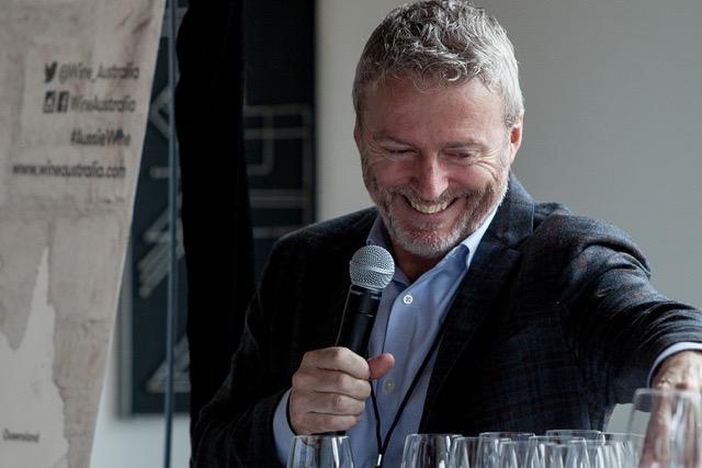 Australian Wine Today with Mark Davidson